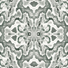 Neue Design Printed Polyester Strickwolle Stoffe (TLD-108)