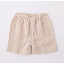 Organic Cotton Infant Short Pants