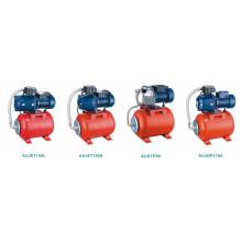 High presure AUJET60L automatic jet water pump with pressure tank