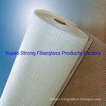 Alkali-Resistant Fiberglass Net