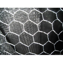 Cheap Galvanized Hexagonal Wire Netting