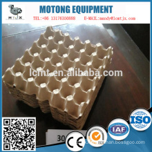 Dried 30 Egg Tray Paper Pulp Molding Equipment