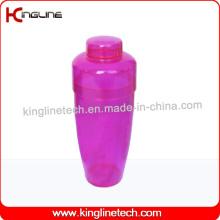 Abanador de cocktail plástico de 650 ml (KL-3063)