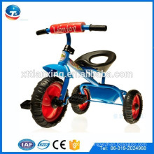 2015 Cheap Hot Sale children's bike tricycle, three wheel bike for kids, Plastic tricycle 3 wheel bike for kids