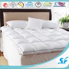 Мягкая матрацная подушка