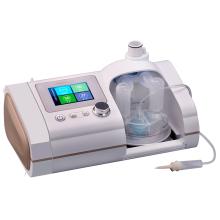 Umidificador para terapia de oxigênio com cânula nasal de alto fluxo