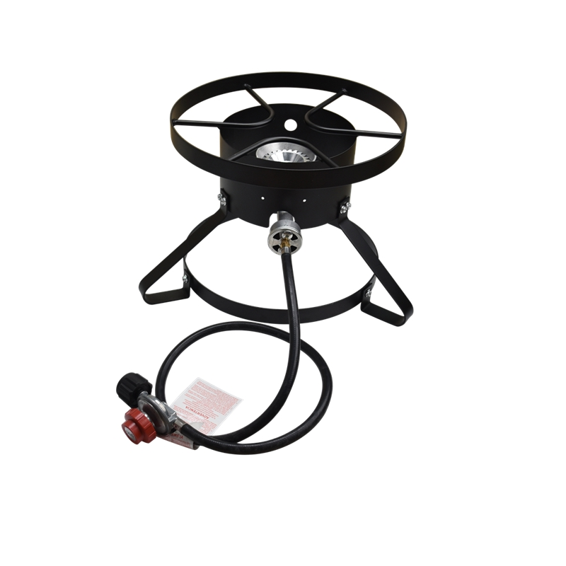 5psi Outdoor Single Gas Burner 3