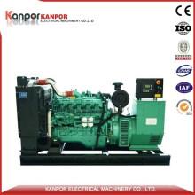 Yuchai 80kw to 128kw Diesel Generator Set Chinese Famous Brand