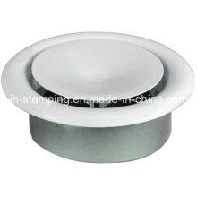 Металлический клапан подачи воздуха-штамповка