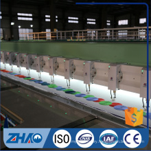 Industrial 621 chain stitch towel embroidery machine made in zhuji