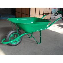 Roda de carrinho de mão Wb6400, Wb7201, Wb6404h, Wb3800, Wb5009