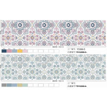 Microfiber Fabric 100 Polyester Pigment Print Hometextile