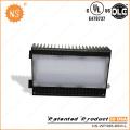 120 Degree UL (E478737) Dlc 80W LED Wall Pack Light