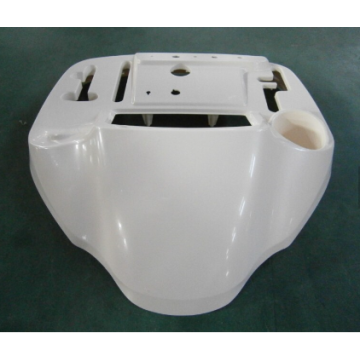 ABS, PC, PP Custom plastic molding product
