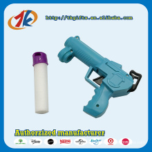 Plastic Air Shooting Gun Toy with Soft Bullet