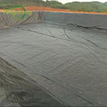 Forro de represa impermeável forro de lago de peixes Koi