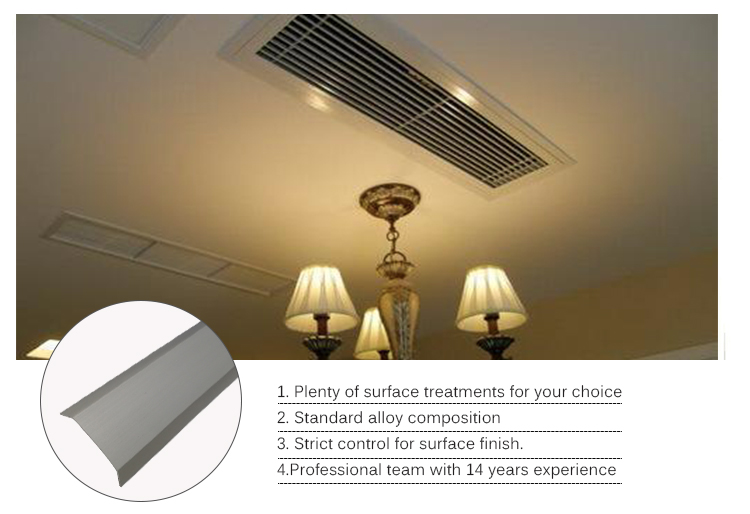 air-conditioning air outlet fan blades