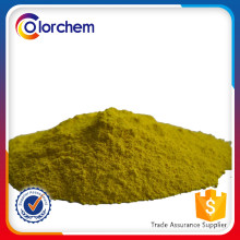 Pigment Yellow 1 for offset ink