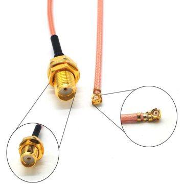 Câble RF Câble RG31RF Câble coaxial pour antenne
