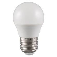 Manufacturers DC12V 3W 4W 5w 6W cool white 6500K Ra>80 g45 E27 b22 bulb led DC12V led bulb