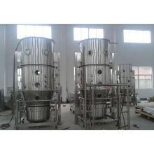 2017 série FL misturador de ebulição granulando secador, SS depyrogenation forno, vertical usado equipamentos de revestimento em pó