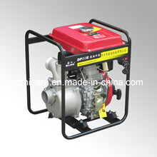 Faux 3 pouces Pompe à eau diesel E-Start Red Color (DP30E)