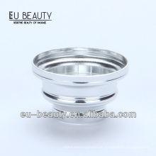 13mm glänzendes silbernes Aluminium Stufenkragen