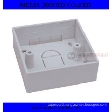 Plastic Terminal Junction Box Mould of Box Mold