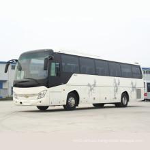High Quality 60 Seats Tourist Bus with Cummins Engine