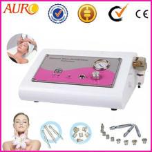 Portable Diamond Dermabrasion Skin Care Equipment