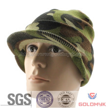 Camo malha chapéu (GKA0401-A00012)