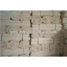 Tissu blanchi