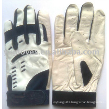 Sport Glove-Leather Glove-Baseball Glove-Sheep Skin Glove-Safety Glove