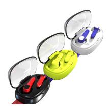 Auriculares inalámbricos portátiles impermeables TWS para auriculares