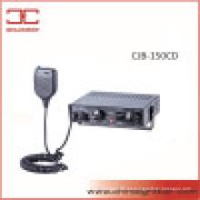 Sirena electrónica de gran potencia de 150 W (CJB-150CD)