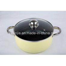 Cookware High Quality Aluminum Sauce Pot Kitchenware