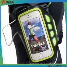 Открытый запуск Спорт повязки Чехол для iPhone 6 6S плюс