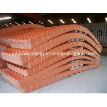 Telha de telhado anticorrosiva do Asa do anticorrosivo (impermeabilização excelente)