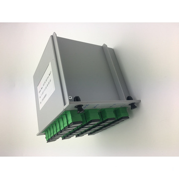 Répartiteur PLC à insertion de type SC / APC 1 * 32