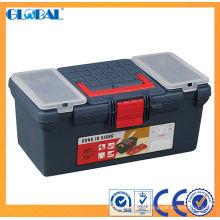 Boîte à outils multifonctions / petites boîtes à outils en plastique