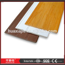 High Quality WPC Material Interlocking Grade wpc wall panel
