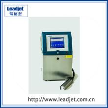 Impressora Jato de Tinta Contínua Industrial (Leadjet V280)