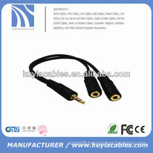 good quality 3.5mm stereo plug 3.5mm jack cable