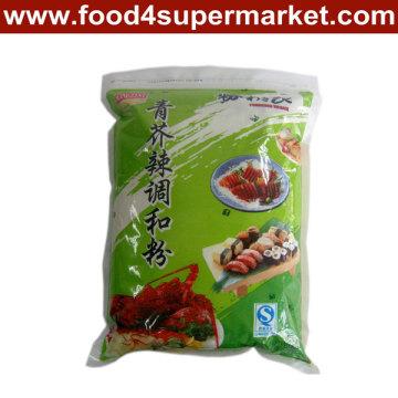 1kg * 10bags Wasabi Pulver für Sushi und Sashimi