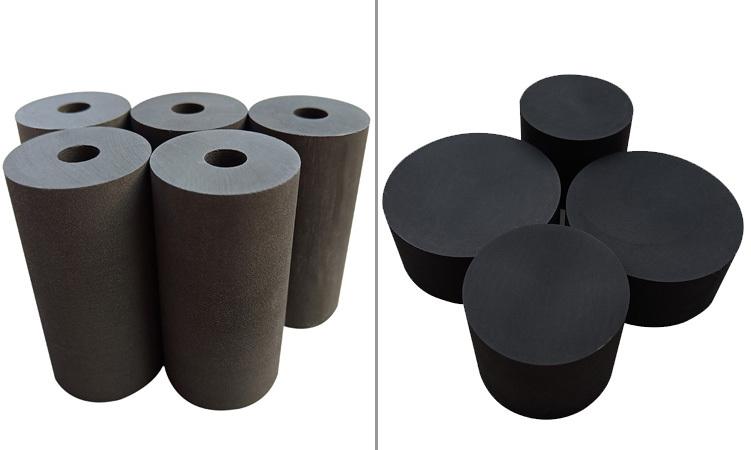 graphite rounds