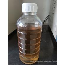 Auxiliar químico del tratamiento del agente anti-arcilla
