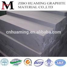 Bloque de grafito de carbono / Cuadrado de grafito