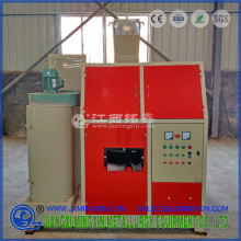 Kapasitas kecil Automatic scrap copper wire granulator