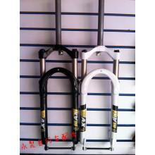 Fourche à vélo de 26 pouces / vélo de plage benne à fourche à fourche Fourche à fourche 135 mm pour pneu 4.0