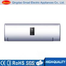 Uso doméstico geral dividir parede montado condicionador de ar preço